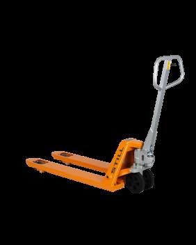 Ręczny wózek paletowy HPS 25 (Dł. wideł 1000 mm / rozstaw wideł 685 mm) - chwilowo niedostępny