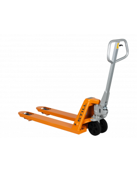 Ręczny wózek paletowy HPS 25 (Dł. wideł 2000 mm / rozstaw wideł 540 mm)